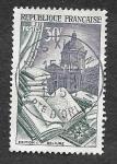 Stamps France -  712 - Feria de París
