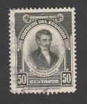 Stamps Ecuador -  Francisco Javier Eugenio de Santa Cruz  y Espejo