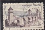 Stamps : Europe : France :  PUENTE DE VALENTRÉ