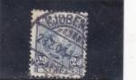 Sellos de Oceania - Dinamarca -  REY FREDERICK IX