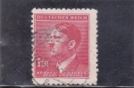 Stamps : Europe : Germany :  ADOLF HITLER -POLÍTICO