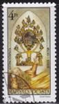 sellos de Europa - Hungría -  3128 - Arte sacro