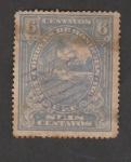 Stamps Honduras -  U.P.U.