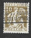 Stamps Belgium -  247 - Espigador