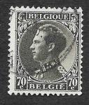 Stamps Belgium -  262 - Leopoldo III de Bélgica