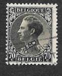 Sellos de Europa - Bélgica -  262 - Leopoldo III de Bélgica