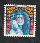 Stamps United States -  4736 - Janes Joplin