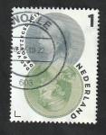 Stamps Netherlands -  3585 - Reina Guillermina
