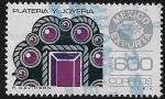 Sellos de America - México -  México Exporta Platería y Joyería