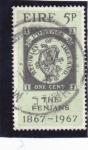 Stamps : Europe : Ireland :  CENTENARI0
