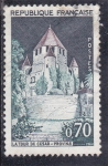 Stamps France -  LA TORRE DE CESAR