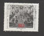 Stamps Germany -  Balthasar Neumann