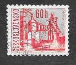 sellos de Europa - Checoslovaquia -  1348C - Ostrava
