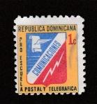 Sellos de America - Rep Dominicana -  Pro Escuelas
