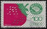 Sellos de America - México -  México Exporta Fresas