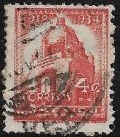 sellos de America - México -  Monumento a la Revolución
