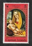 sellos de Europa - Reino Unido -  Islas Caiman - 245 - Navidad