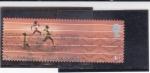 Stamps : Europe : United_Kingdom :  CARRERA