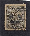 Stamps Peru -