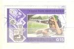 Sellos de America - Venezuela -  hacienda