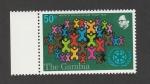 Sellos de Africa - Gambia -  Año de la población mundial