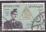 Stamps  -  -  IRAK- cambio