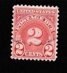 Stamps United States -  Cifra