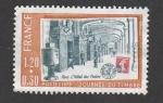 Stamps France -  Día del sello