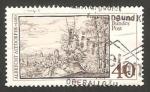 Sellos del Mundo : Europa : Alemania :  913 - 500 anivº del nacimiento del pintor Albrecht Altdorfer
