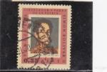 Stamps Venezuela -  RETRATO SIMÓN BOLIVAR