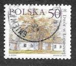 Sellos del Mundo : Europa : Polonia : 3344 - Lopusznej