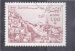 Stamps : Africa : Algeria :  PANORÁMICA