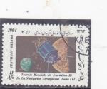 sello : Asia : Afganistán : AERONAUTICA-JORNADA MUNDIAL DE LA AVIACIÓN Y NAVEGACIÓN AEROESPACIAL