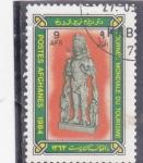 Stamps : Asia : Afghanistan :  DIA MUNDIAL DEL TURISMO