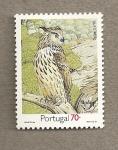 Sellos de Europa - Portugal -  Aves