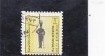 Stamps United Arab Emirates -  TRAJES MILITARES