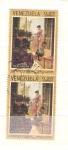 Sellos de America - Venezuela -  RESERVADO IV cent Caracas