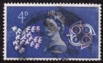 Stamps United Kingdom -  Correos