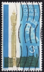Sellos del Mundo : Europa : Reino_Unido :  Edificio Postal