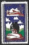 Stamps : Asia : North_Korea :  Dia internacional del niño