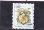 Stamps : Africa : Algeria :  FLORES-