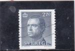 Stamps : Europe : Sweden :  Carlos XVI Gustavo