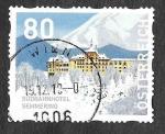 Sellos del Mundo : Europa : Austria : Südbahnhotel (Semmering)