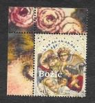 Stamps Croatia -  Navidad