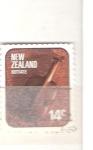 Sellos del Mundo : Oceania : Nueva_Zelanda : kotiate