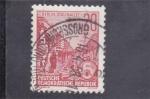 Stamps : Europe : Germany :  BERLIN