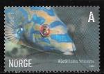 Stamps Europe - Norway -  Noruega-cambio
