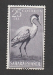 Stamps Spain -  Garza