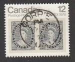 Stamps Canada -  Carex 1978