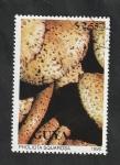 Sellos del Mundo : America : Guyana : 2358 Champiñón, Pholiota Squarosa